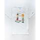 ADIDAS x Beavis & Butt-Head 2 Mens T-Shirt