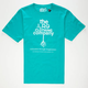 LRG Rooted LRG Mens T-Shirt