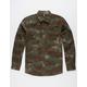 VOLCOM Huckster Army Mens Shirt