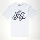 LRG Royal LRG Mens T-Shirt