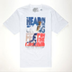 LRG Head In The Clouds Mens T-Shirt
