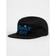 DIAMOND SUPPLY CO. x Family Guy Black Mens Snapback Hat