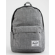 HERSCHEL SUPPLY CO. Classic XL Raven Crosshatch Backpack