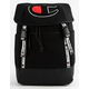 CHAMPION Top Load Black Backpack