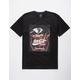DIAMOND SUPPLY CO. x Coca-Cola Photo Black Mens T-Shirt