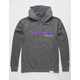 DIAMOND SUPPLY CO. x Coca-Cola Real Thing Mens Hoodie