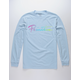 PRIMITIVE Nuevo Gradient Powder Mens T-Shirt