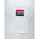 BRIXTON Nobel Mens T-Shirt