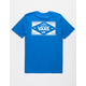 VANS Best In Class Boys T-Shirt