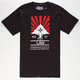 LRG Sunshower Mens T-Shirt