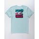 BILLABONG Bbtv Boys T-Shirt