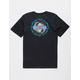 QUIKSILVER No Control Boys t-shirt