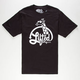 LRG Lifted In The Shade Mens T-Shirt