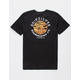 QUIKSILVER Oriental Swell Boys T-Shirt