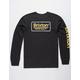 BRIXTON Palmer Sv Mens T-Shirt