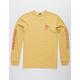 BRIXTON Commodore Mens T-Shirt
