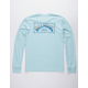 BILLABONG Arch Box Mens T-Shirt