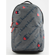 CHAMPION Advocate Dark Gray Backpack