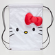 Hello Kitty Cinch Sack