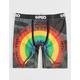 PSD Camo Rainbow Mens Boxer Briefs