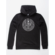 ELEMENT Token Mens Hoodie