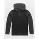 RVCA Pick Up Boys Lightweight Hoodie