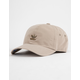 ADIDAS Originals Relaxed Metal Mens Strapback Hat