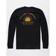 RIP CURL Sun Down Mens T-Shirt