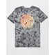 QUIKSILVER Melted Boys T-Shirt