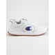 CHAMPION 93Eighteen Big C White Mens Shoes