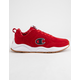 CHAMPION 93Eighteen Big C Red Mens Shoes