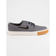 NIKE SB Zoom Stefan Janoski Canvas Gunsmoke Shoes