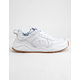 CHAMPION 93Eighteen White Mens Shoes