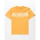 VANS x Tillys Checker Drop Boys T-Shirt