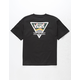 VANS x Tillys Tri Wildflower Boys T-Shirt