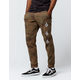VOLCOM Deadly Stone Mens Sweatpants
