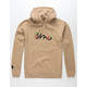 IMPERIAL MOTION North Shore Mens Hoodie