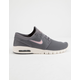 NIKE Stefan Janoski Max Gunsmoke & Phantom Shoes