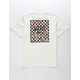 VANS x Tillys Box In Wildflower Boys T-Shirt