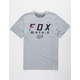 FOX Streak Airline Mens T-Shirt
