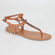 BAMBOO Krea Womens Sandals