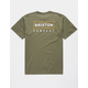 BRIXTON Wedge Mens T-Shirt