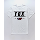 FOX Team 74 Mens T-Shirt