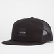 NIXON Snapper Mens Trucker Hat