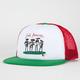 O'NEILL Double Down Fiesta Mens Trucker Hat