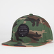 O'NEILL Turnover Mens Snapback Hat