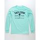 SALTY CREW Toro Mint Mens T-Shirt