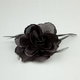 FULL TILT Rose Alligator Clip