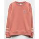 ROXY Fruit Side Hit Girls Sweatshirt