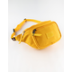 DICKIES Canvas Mustard Fanny Pack